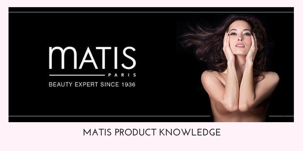 MATIS Product Knowledge
